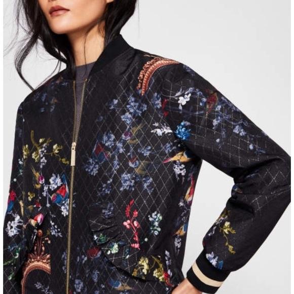 Ted Baker London Jackets & Blazers - Ted Baker Jacket